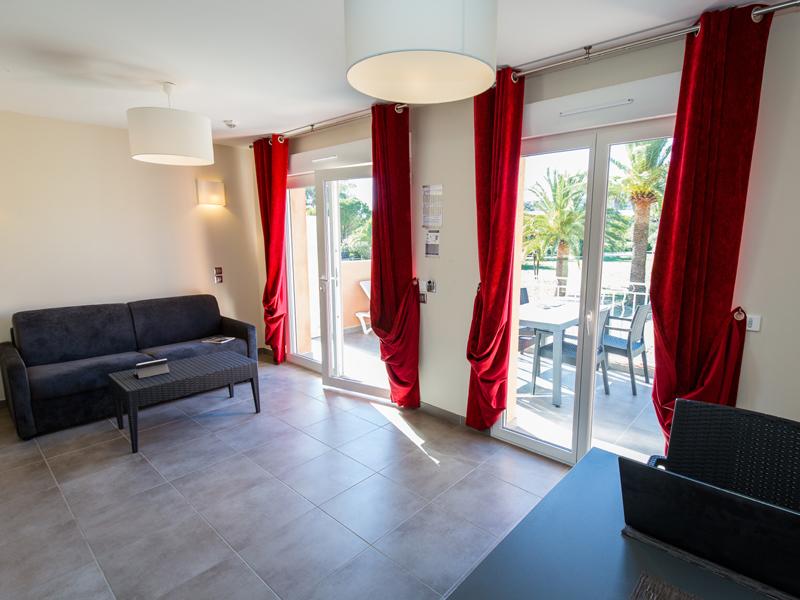 Accommodation for Les Perles de Saint-Tropez