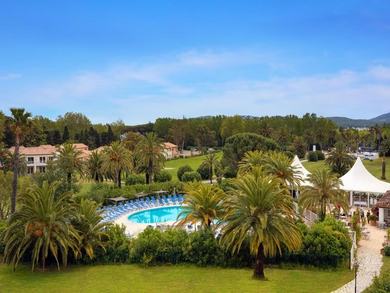 Establecimiento Saint-Tropez