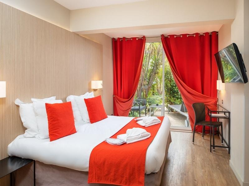 Alojamiento para Saint-Tropez